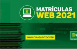 Prefeitura de Cuiabá disponibiliza cerca de 6,5 mil vagas para Educação Infantil e Ensino Fundamental