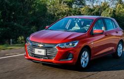 Chevrolet Onix é o carro novo mais vendido do Brasil pelo 6º ano; veja o ranking de 2020