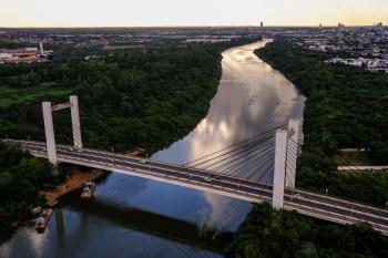 Governo de Mato Grosso já investiu mais de R$ 100 milhões entre os anos de 2019 e 2020 em Várzea Grande - Foto por: Mayke Toscano/Secom-MT