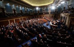 Congresso dos EUA se reúne para certificar vitória de Biden no Colégio eleitoral