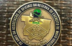 AORE-MT irá protocolar junto ao Comando do Exército a implantação de um Colégio Militar em Cuiabá