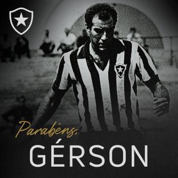 Gérson, o >canhotinha de ouro>, completa 80 anos e ganha homenagens