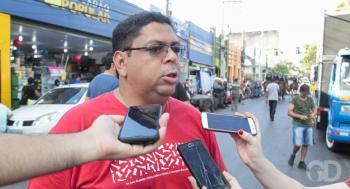 Sintep não descarta greve caso o Estado volte com aulas presenciais
