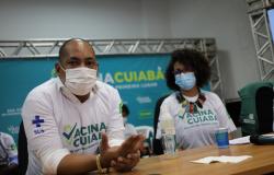 Juca coloca Câmara à disposição para ser ponto de vacinação contra Covid-19