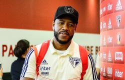 Boavista acerta a contratação do volante Jucilei, ex-Corinthians, São Paulo e Seleção para o Carioca