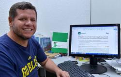 Professor do IFMT aprova projeto na Universidade de Edimburgo, Escócia