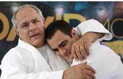 Morre Fenelon Oscar Muller, consagrado judoca mato-grossense e pai de David Moura