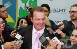 Novo presidente da AL afirma que não encaminhará plebiscito do VLT