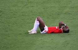 Análise: Inter amarga vice em jogo de muita luta e paga por pouco repertório com gol que não veio