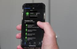 MT CIDADÃO Motoristas de Mato Grosso podem renovar CNH pelo aplicativo de celular