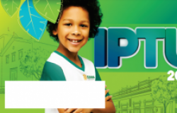 Programação do pagamento do IPTU 2021 começa hoje; parcelamento pode ser feito em 8 vezes