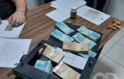PF deflagra ação contra venda ilegal de ouro; empresas estão no alvo
