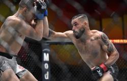 """Bontorin critica arbitragem, pede revanche contra Kai Kara-France e dispara: """"Luto até de graça"""""""