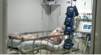 Fila de pacientes com Covid à espera de UTI em MT sobe para 76