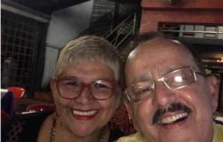 Vítima da Covid, empresária morre 20 dias após o marido em Cuiabá
