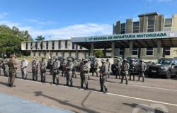 AMM pede ajuda do Exército para controlar aglomerações nos municípios