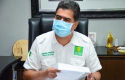 """Pinheiro defende legalidade do decreto municipal: """"Intepretação equivocada por parte do chefe MPE"""""""