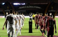 Grupo da morte? São Paulo pode formar chave com até oito títulos na Libertadores de 2021