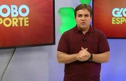 Apresentador do >Globo Esporte Bahia> é internado com Covid-19