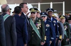Bolsonaro já quis incluir passagem bíblica em texto sobre o golpe militar