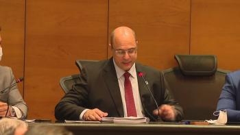 Witzel é interrogado e chora ao se defender em processo de impeachment por suspeitas de desvios na Saúde no RJ