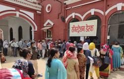 Índia bate recorde de casos de Covid pela 3ª vez em 4 dias