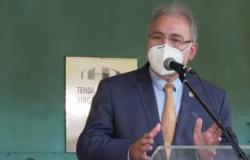 Queiroga diz que 1,5 milhão de brasileiros estão com a segunda dose da vacina contra a Covid atrasada