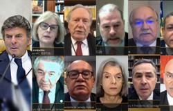 Plenário vai julgar recursos contra decisão que anulou condenações do ex-presidente Lula
