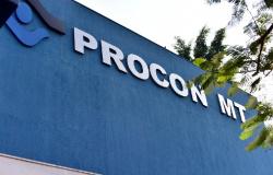 Expediente na sede do Procon-MT se encerra às 13h nesta quinta-feira (15)