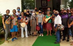 Inscrições abertas para o Conselho Municipal de Cultura de Várzea Grande