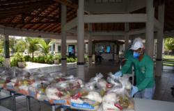 Prazo para cadastramento no programa Alimentação Escolar encerra às 18h desta sexta-feira (16)