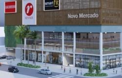 Fecomércio-MT participa de apresentação de projeto do novo Mercado Municipal de Cuiabá