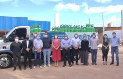 Campanha Oxigênio Solidário arrecada R$ 1,13 milhão em cilindros e cargas para atender unidades de saúde