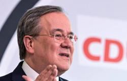 Conservadores alemães oficializam candidatura de sucessor de Merkel
