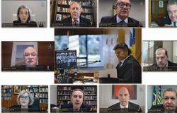 Sete ministros votam pela manutenção da declaração de suspeição do ex-juiz Sérgio Moro