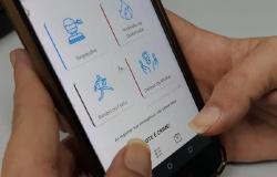 População pode acionar forças de segurança pelo app MT Cidadão