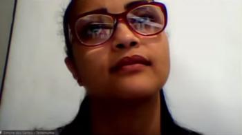 Filha de Flordelis diz que pagou R$ 5 mil por morte do pastor Anderson