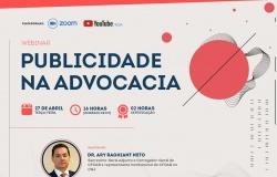Evento da OAB-MT debate limites éticos da publicidade na advocacia