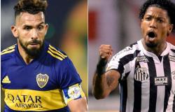 Boca Juniors x Santos: horário e como assistir AO VIVO esse jogão válido pela fase de grupos da Libertadores