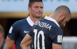 Rivais, Benzema e Giroud se enfrentam nas semifinais da Liga dos Campeões