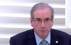 Tribunal revoga prisão de Eduardo Cunha, ex-presidente da Câmara dos Deputados