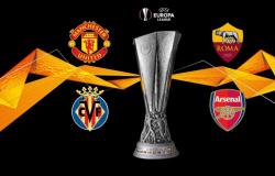 ESPN e Fox Sports transmitem semifinais da Liga Europa com exclusividade nesta quinta