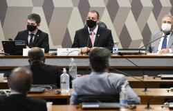CPI da Covid: Dados mostram que pedidos de governistas foram feitos no Planalto