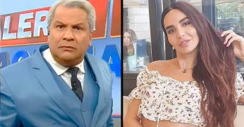Modelo trans é condenada a pagar R$ 15 mil para Sikêra Jr