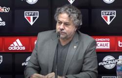 Entenda o acordo do São Paulo para pagar suas dívidas com os jogadores