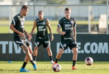 Corinthians pode ter disputas abertas em posições antes intocáveis