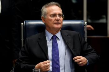 Renan: Mandetta fez depoimento 'produtivo e além da expectativa'