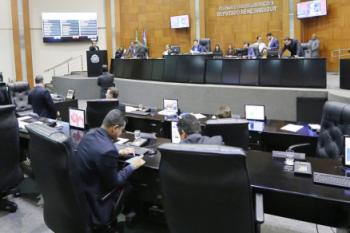 Deputados recorrem contra decisão que autorizou aumento de energia