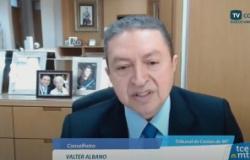 Em julgamento de tomada de contas, Pleno emite parecer contrário a contas de governo de Campos de Júlio