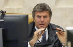 Fux retira de pauta debate sobre revisão da correção monetária do FGTS